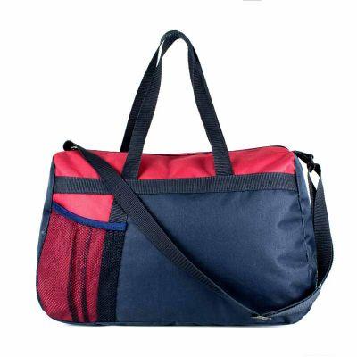 Bolsa de viagem personalizada Drata