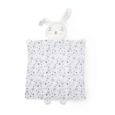 Naninha para Bebê Bunny - i9 Promocional