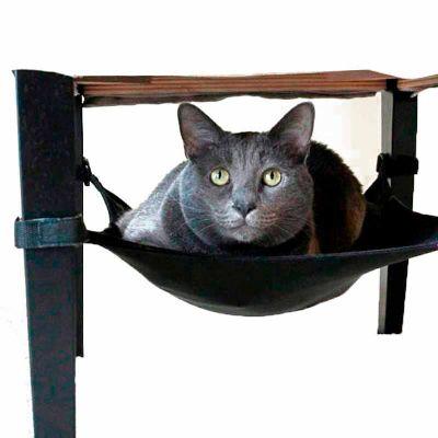 i9 Promocional - Rede para Gatos