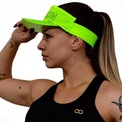 COOLVISOR | Viseira Let s Go For a Run