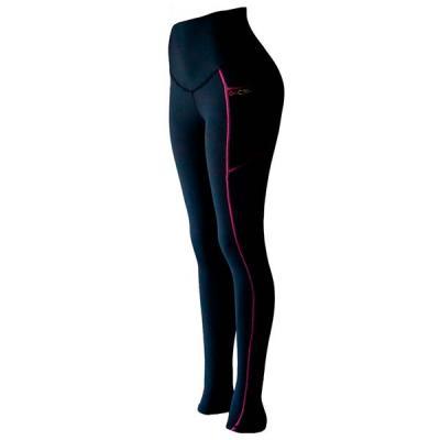 Emana® | Legging de Compressão Anticelulite PRETO PINK