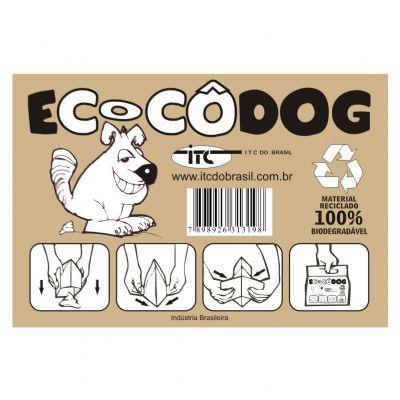 ciacool - Coletor de fezes caninas.