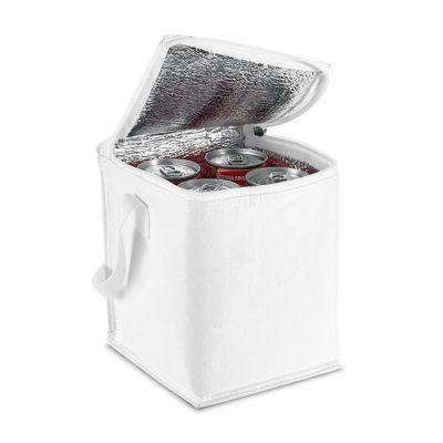 promoaxis - Bolsa térmica para 04 latas.