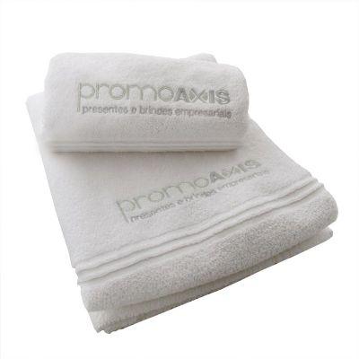 Toalha de banho - Promoaxis
