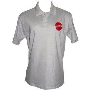 stantex-solucoes-texteis - Camisa polo em modelo feminino e bordado personalizado.