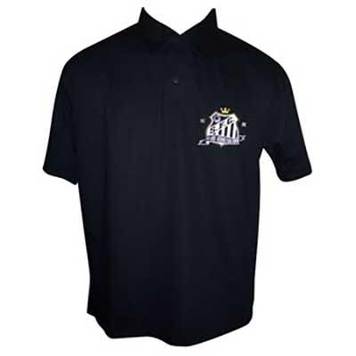 stantex-solucoes-texteis - Camisa polo em algodão com gravação personalizada.