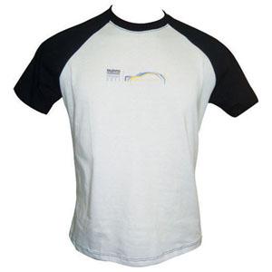 Camiseta de algodão com gravação personalizada. - Stantex Soluções Têxteis