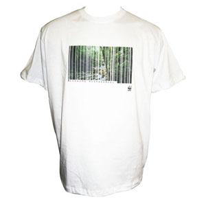 stantex-solucoes-texteis - Camiseta de algodão com gravação personalizada.