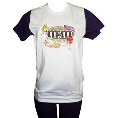 stantex-solucoes-texteis - Kit uniforme com camiseta baby look com gravação personalizada e calça legging.