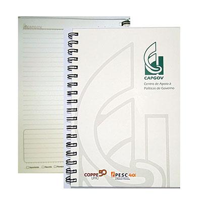 Smart Gifts & Co - Caderno executivo