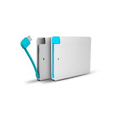 Smart Gifts & Co - Carregador portátil, Power bank