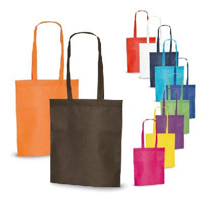 Smart Gifts & Co - Ecobag em TNT