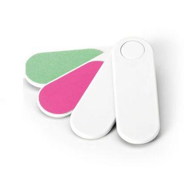 Smart Gifts - Lixa de unha plástica