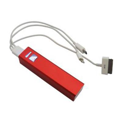 Smart Gifts - Power bank Novidade - bateria portátil pra vc não ficar desconectado