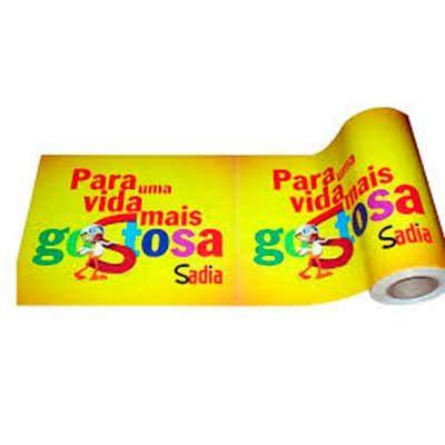 Ecobela Embalagens - Bobinas plásticas de forração