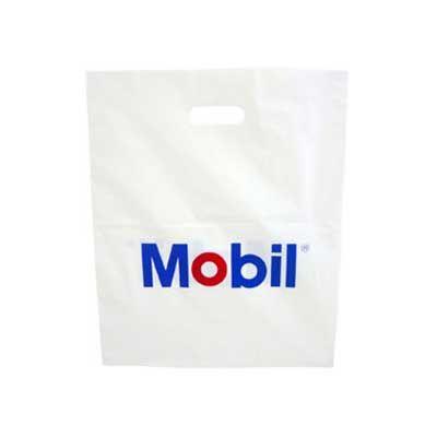 Ecobela Embalagens - Sacolas Plásticas alça vazada