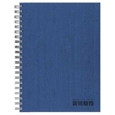 Caderno executivo