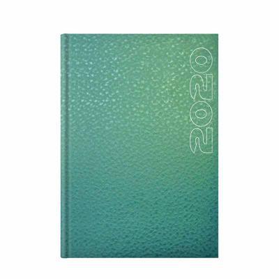 POMBO - AGENDA POMBO DIÁRIA, SEMANAL OU MENSAL – MODELO BH METALLO - Capa base papel liso metálico. - Cinco opções de cores (*151-bonze, *152-bordô, 154-azul...