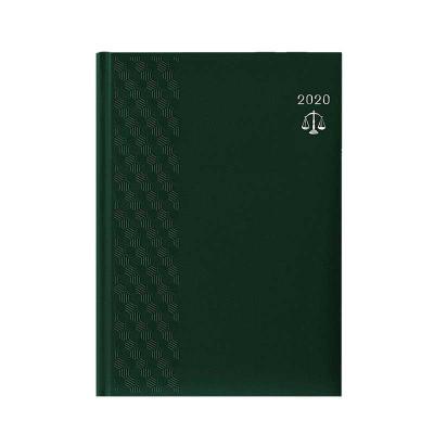 POMBO - AGENDA JURÍDICA POMBO BÁSICA - MODELO 04 MATRA - Capa fosca com base de papel lisa revestida em PVC (película plástica protetora). - Quatro opções de...