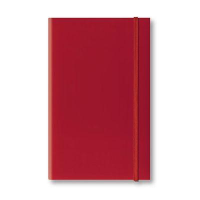 Pombo Lediberg - Caderno notes com folha pautada.