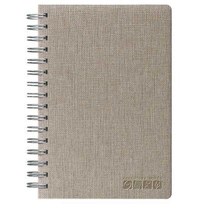 Pombo Lediberg - Caderno executivo personalizado