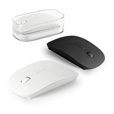 Pombo Lediberg - Mouse wireless.