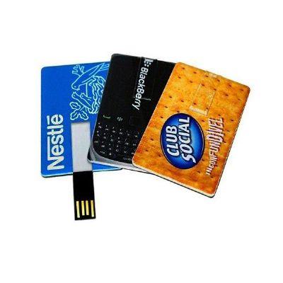 GTX Brindes - Pen card personalizado.