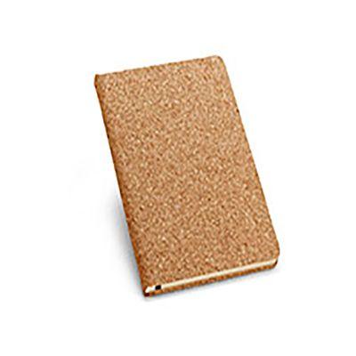 click-promocional - Caderno Cortiça 2-93720