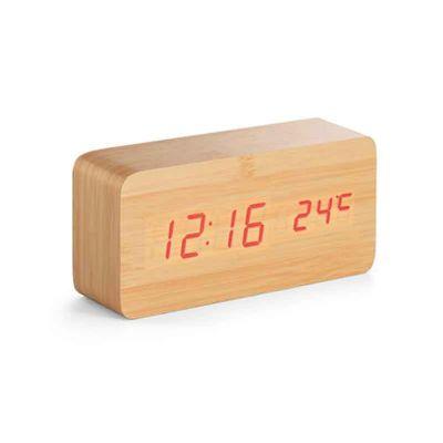 Click Promocional - Relógio e Calendário