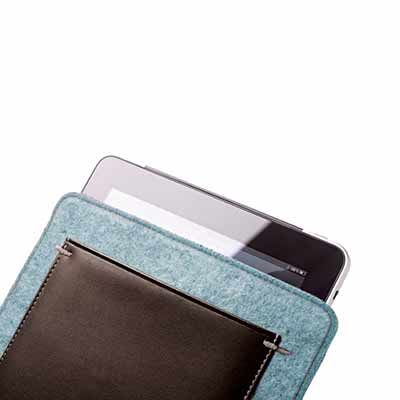 Click Promocional - Bolsa para Tablet