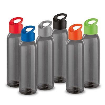 Click Promocional - Squeeze Plástico 600ML
