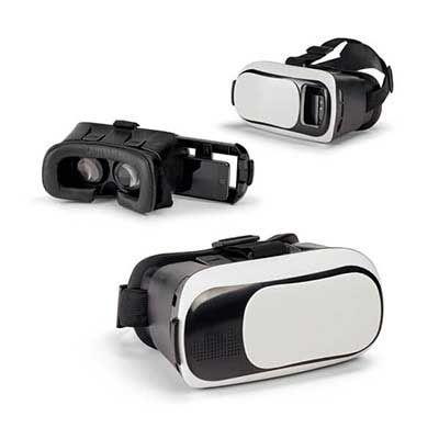 click-promocional - Óculos de realidade virtual