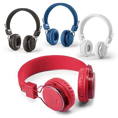 Click Promocional - Fone de ouvido dobrável