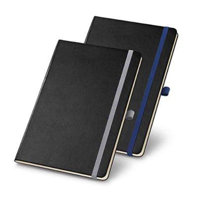 Click Promocional - Caderno capa dura