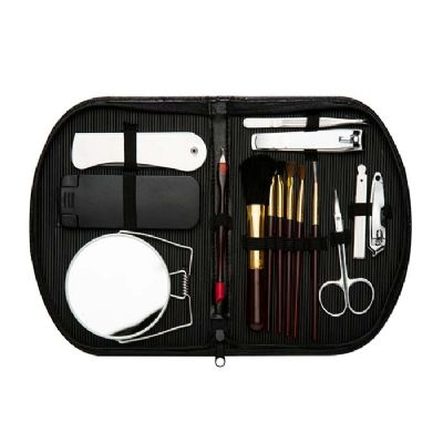 Click Promocional - Kit Manicure 15 Peças