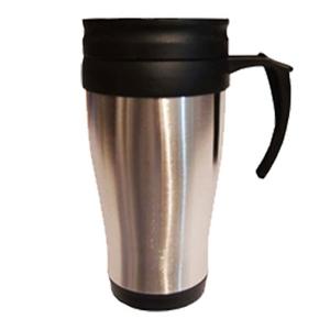 maggenta-produtos-promocionais - Caneca térmica de 400 ml