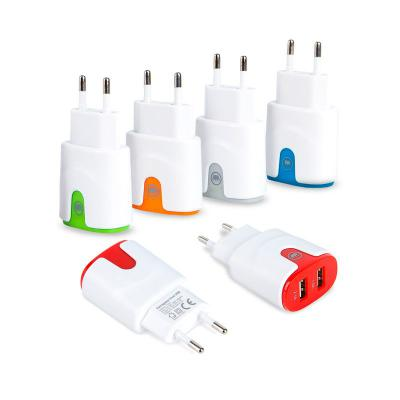 maggenta-produtos-promocionais - Adaptador de Tomada USB Personalizado 1