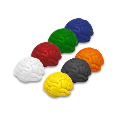 Maggenta  Produtos Promocionai... - Anti-Stress Formato de Cérebro Personalizado 1