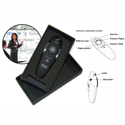 maggenta-produtos-promocionais - Apresentador de Slide com Laser Point 1