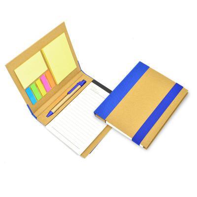 maggenta-produtos-promocionais - Bloco de Anotações Personalizado 1