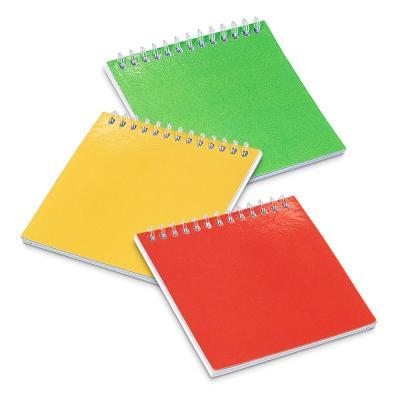 Bloco Para Colorir Personalizado 1
