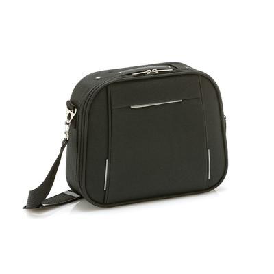 Bolsa de Cosméticos em Nylon 600D Personalizada 1