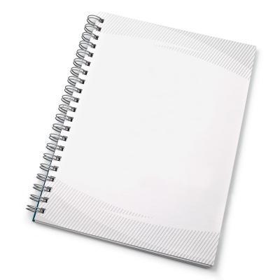 Caderno Imagem Laminação Fosca Promocional 1