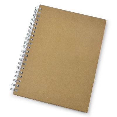 Caderno Natural Para Brinde Corporativo 1