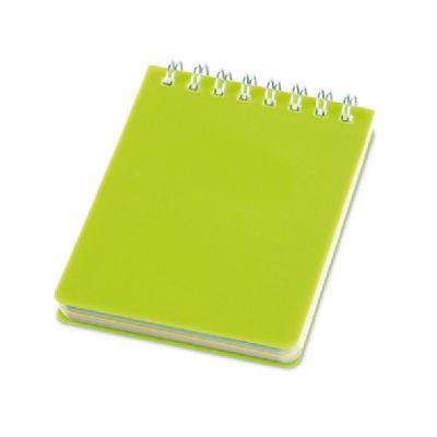 Maggenta  Produtos Promocionais - Caderno vertical promocional