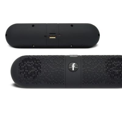 maggenta-produtos-promocionais - Caixa de Som Bluetooth Promocional 1