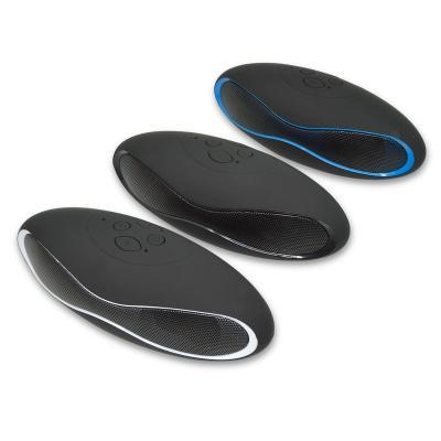 maggenta-produtos-promocionais - Caixa de Som com Bluetooth Promocional 1
