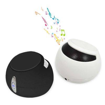 Maggenta  Produtos Promocionais - Caixa de Som com Bluetooth