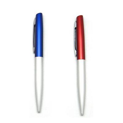 Maggenta  Produtos Promocionais - Caneta alumínio, com clip cromado.