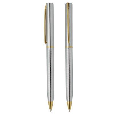 Maggenta  Produtos Promocionais - Caneta Esferográfica de Metal para Brindes 1